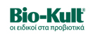 Bio-kult® προβιοτικά Logo